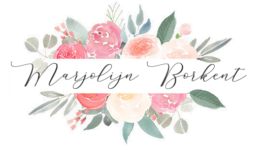Logo for Marjolijn Borkent Fotografie